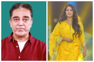 Vettaiyaadu Vilaiyaadu: Kamal Haasan, Anushka Shetty to come together for sequel?