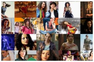 Kangana Ranaut turns 33; here's a list of movies when actress pushed the envelope