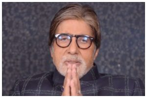Amitabh Bachchan's tweet on 'clapping vibrations destroy virus potency' draws ire, actor later deletes it