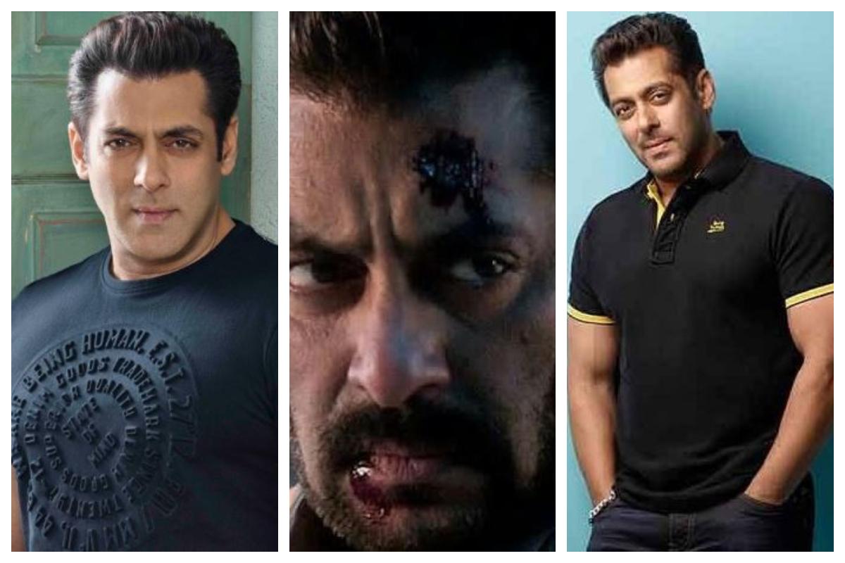 Salman Khan, Radhe: Your Most Wanted Bhai