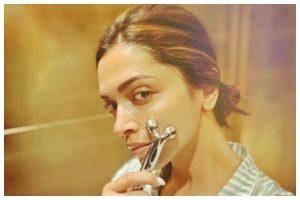 Coronavirus lockdown: Deepika Padukone indulges in self care