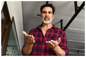 Akshay Kumar to those who won't take lockdown seriously: Have you lost it?