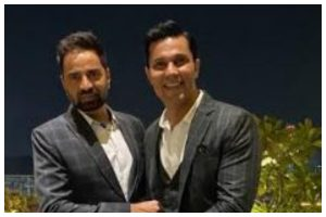 COVID-19: Highway actor Randeep Hooda and Jay Patel to contribute 1 crore to PM CARES Fund