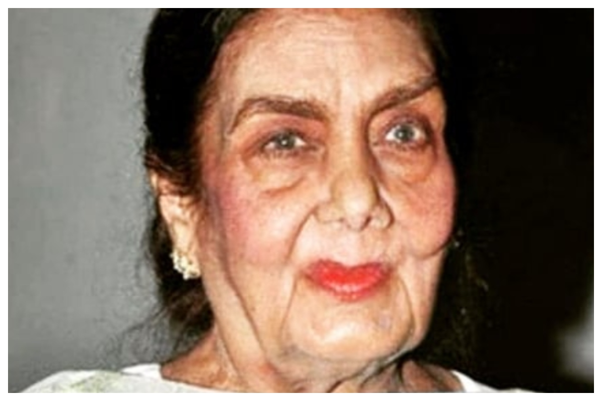 Yesteryear star Nimmi passes away at the age of 88