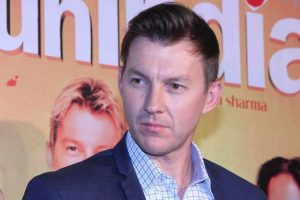 'It will be really hard' for bowlers to stop using saliva: Brett Lee to Sachin Tendulkar