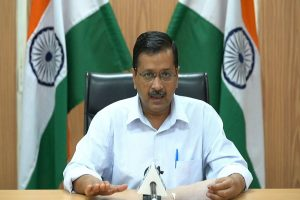 5 new COVID-19 cases in Delhi, takes tally to 35; e-passes for those in essential services, says CM