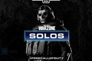 Call of Duty: Warzone brings solo mode to its battle royale