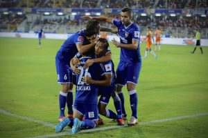 ISL 2019-20 semifinals: Chennaiyin survive Goa onslaught to reach final