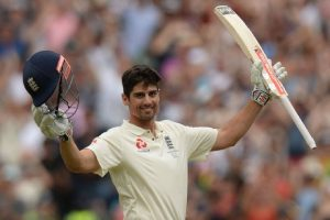 Rather have full county season next year than truncated one in 2020: Alastair Cook