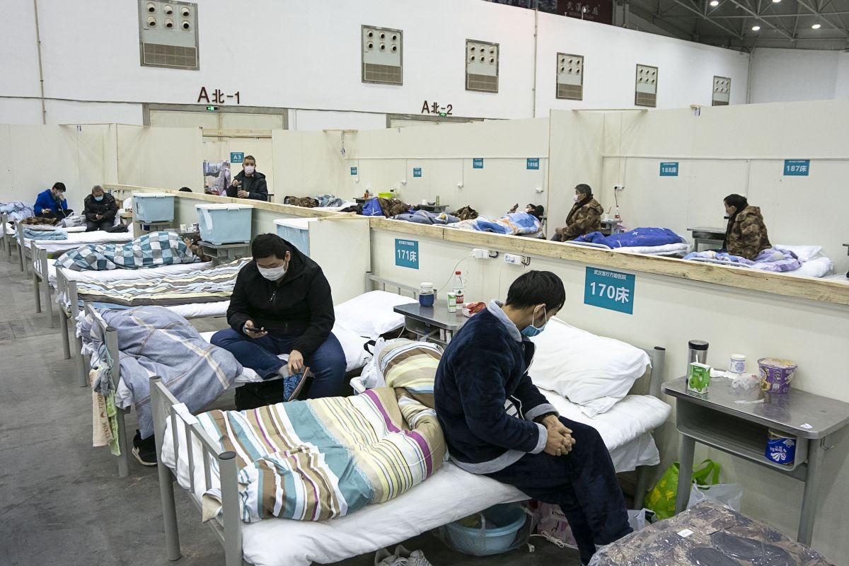 Myanmar reports first novel Coronavirus cases - The Statesman