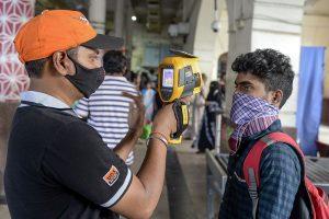 Coronavirus Pandemic: 5 deaths, 223 cases in India; Mumbai offices, Delhi malls to be shut