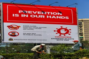 'Big rise' in Coronavirus cases in Maharashtra, Health Minister says, 'heading for Stage 3'