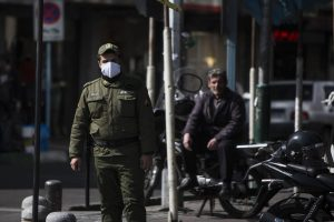 UAE sends aid to coronavirus-hit Iran despite fallout