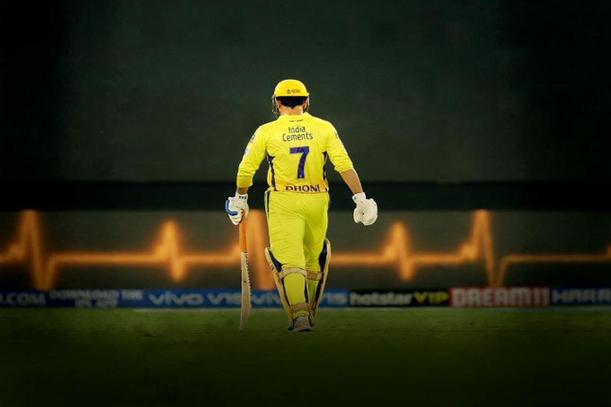Dean Jones, Indian Premier League, IPL 2020, MS Dhoni, Chennai Super Kings
