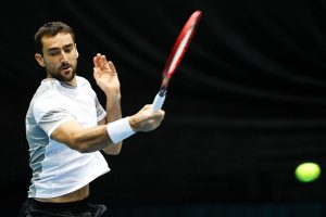 Davis Cup: Cilic, Gojo grind out tough wins over India