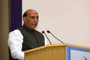 India supplies bulletproof jackets to 18 countries: Rajnath Singh