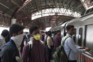 Coronavirus Pandemic LIVE | 81 cases in India; masks, sanitizers declared essential commodities