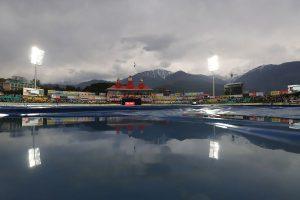 IND vs SA: Rain washes out series opener at Dharamshala
