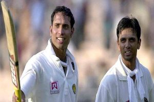 VVS Laxman's 281 among Chappell's all-time great knocks against spin