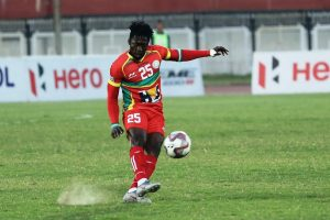 I-League: TRAU rise to eighth with 1-0 win over Churchill