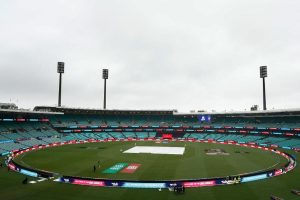 Women's T20 World Cup: India 'wash out' England in abandoned semifinal