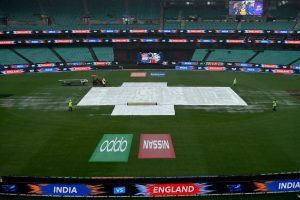 Women's T20 World Cup semifinals: India-England toss delayed due to rain