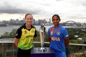 ICC announces qualification process for 2023 Women's T20 World Cup