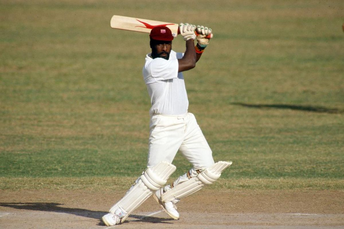 Wishes pour in as Vivian Richards turns 68 - The Statesman