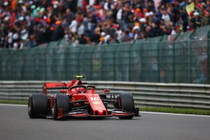 2020 Chinese Grand Prix now slated for October 4