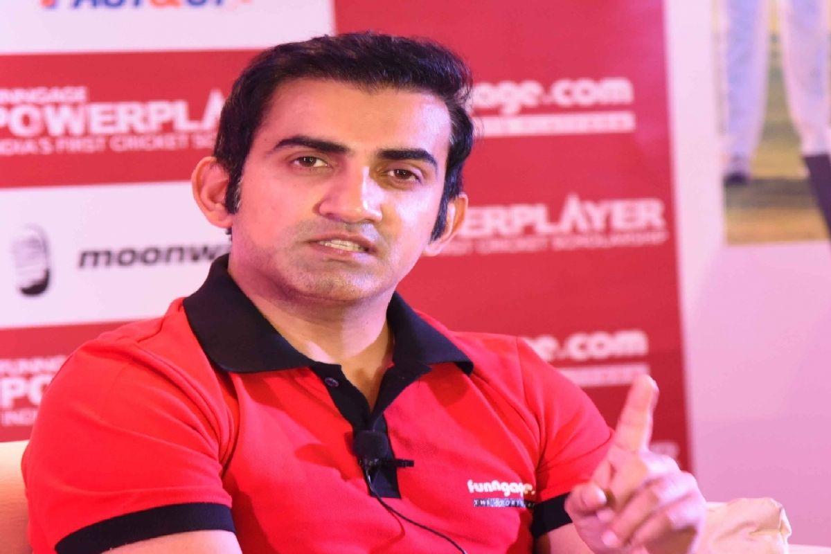 Gautam Gambhir, Brett Lee, T20 Cricket