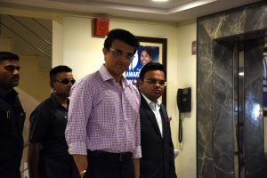 IPL 2020 season has to be a truncated one: Sourav Ganguly