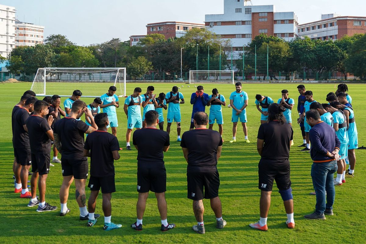 FC Goa, Chennaiyin, ISL, Indian Super League, Jawaharlal Nehru Stadium, ISL 2019-20