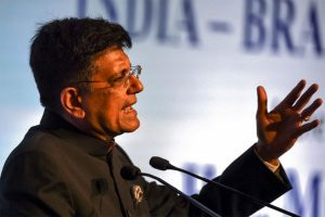 Govt in process of formulating National Retail Trade policy, says Piyush Goyal