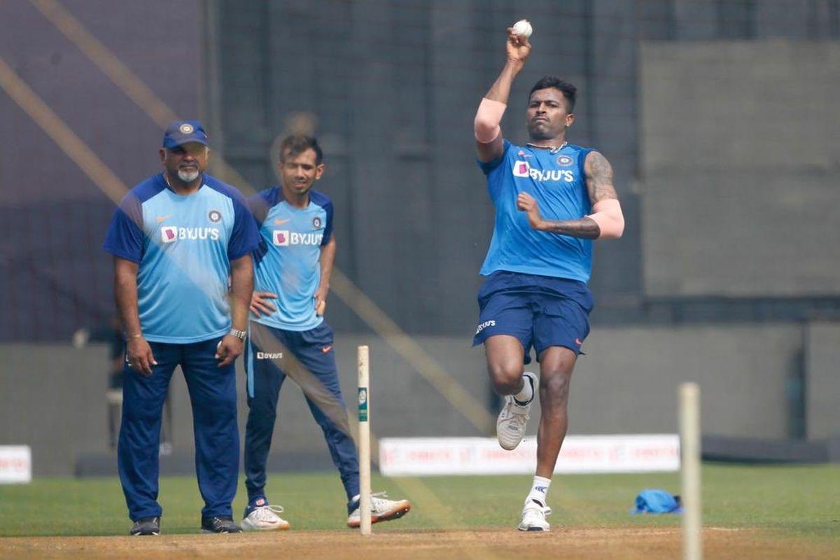Hardik Pandya, Mumbai Indians, India, DY Patil T20 Cup, Bhuvaneshwar Kumar, Shikhar Dhawan