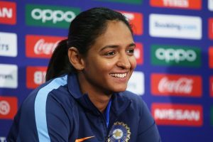 Supernovas captain Harmanpreet Kaur praises her bowlers after victory against Trailblazers