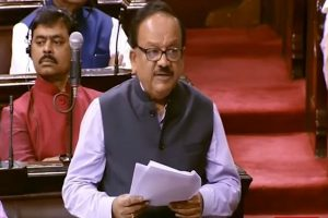 India initiated action 'before WHO advice': Harsh Vardhan on Coronavirus in Parliament