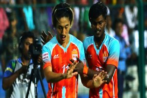 I-League 2019-20: Katsumi's goal halts Mohun Bagan juggernaut