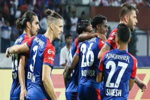 ISL 2019-20 semifinals: Bengaluru grind out 1-0 win against ATK