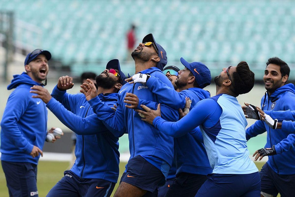 COVID-19, Coronavirus, South Africa, Kanika Kapoor, South Africa cricket team