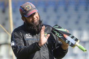 Inzamam backs Kohli, says there's nothing to worry