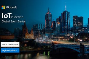 Coronavirus Outbreak: Microsoft cancels 'IoT in Action' event in Melbourne