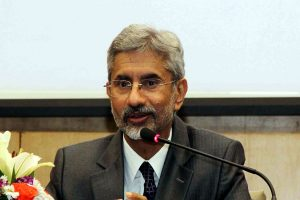 No country in world says everybody is welcome: S Jaishankar hits back at critics of CAA