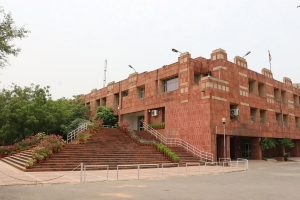 JNU staff to donate a day's salary in fight against coronavirus
