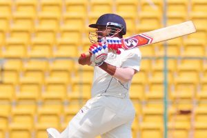 Will take family out for dinner once lockdown ends: Wasim Jaffer