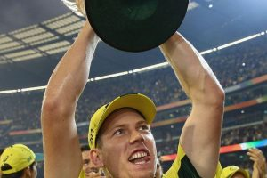 2015 World Cup win 10 times better than Player of the Match in final: James Faulkner
