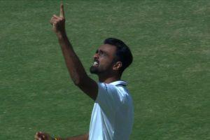 Saurashtra win maiden Ranji title, beat Bengal on 1st innings lead