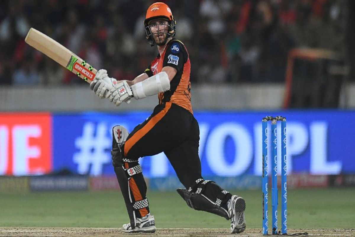 Kane Williamson, Sunrisers Hyderabad, R Ashwin, IPL, Indian Premier League