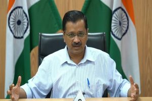 'Ready to deal with rise in Coronavirus cases,' says Kejriwal; schools to feed 4 lakh poor per day