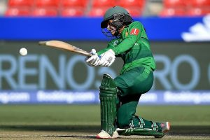 Javeria Khan becomes fourth Pakistan women cricketer to feature in 100 T20Is