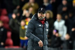 'It has nothing to do with last week': Liverpool manager after 0-4 defeat against Manchester City